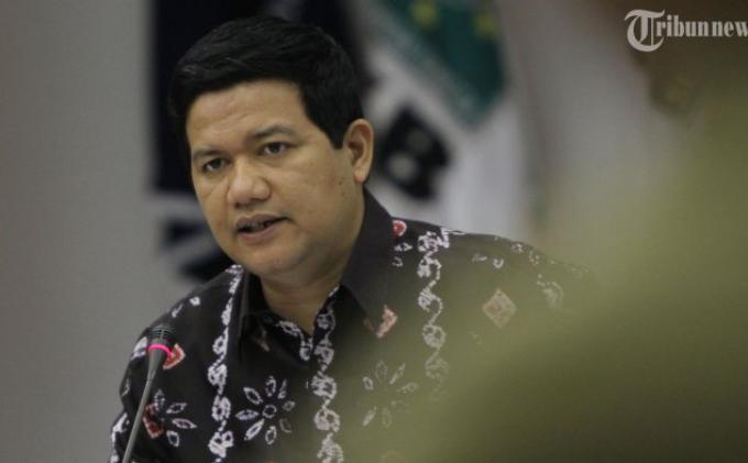 Politisi Gerindra: Jangan Salahkan Kami Tangkap Ketua KPU