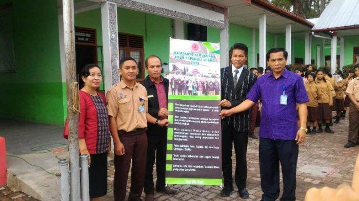 FKUB Taput Gencar Kampanye Kerukunan Beragama