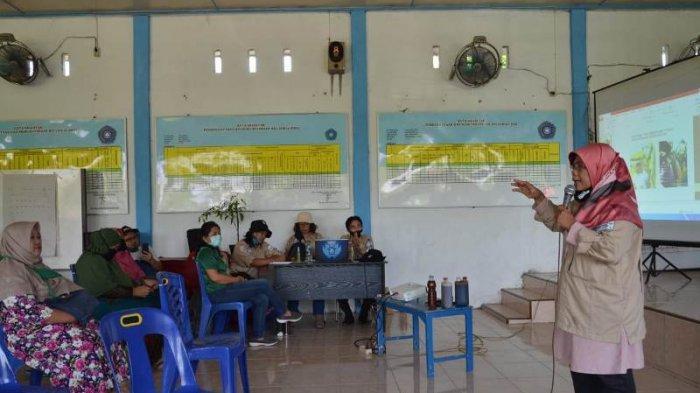 Kampung Kadin Sumut Berlanjut, Gelar Pelatihan Pembuatan Arang Sehat untuk Masyarakat