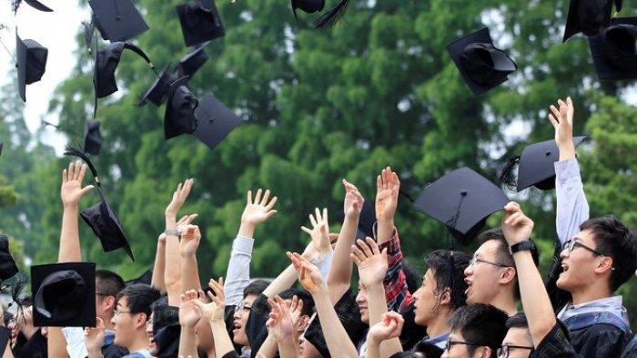 Inilah 100 Universitas Terbaik Indonesia versi Kemeristekdikti, Kampusmu Peringkat Berapa?