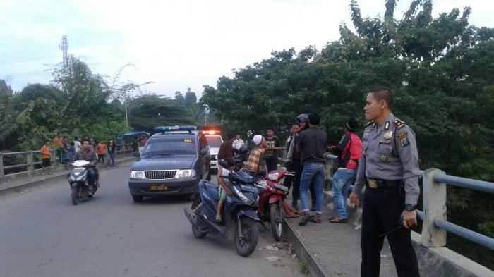 Besok, Kanal Delitua Akan Dikepung Polisi