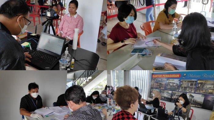 Tak Perlu Datangi Kantor Imigrasi, Penghuni Mutiara Residence Nikmati Layanan Eazy Passport