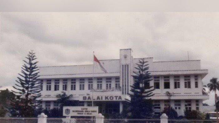 Mengenal Lebih Dekat Wali Kota Pertama Kota Binjai di Masa Kolonial Belanda dan Jepang