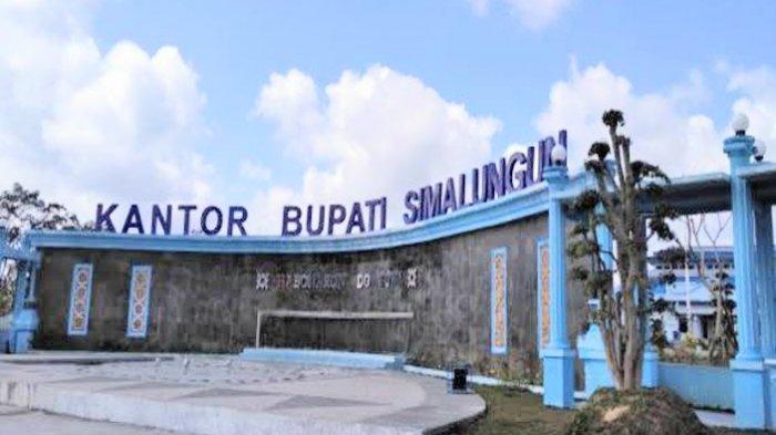 BPK: 351 Nagori di Simalungun Belum Laporkan Penggunaan Dana Desa