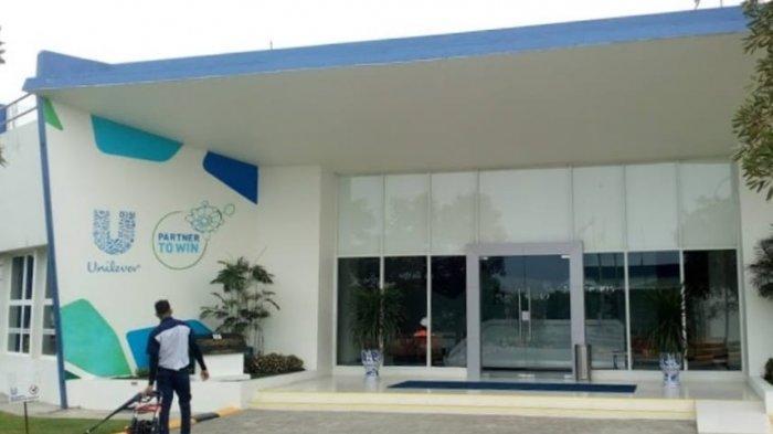 Beredar Kabar Karyawan PT Unilever KEK Sei Mangke Terkonfirmasi Covid-19