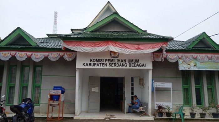 Jaksa Endus Dana Hibah Pilkada Dikorupsi, Ketua KPU Sergai: Sisanya Sudah Kami Kembalikan