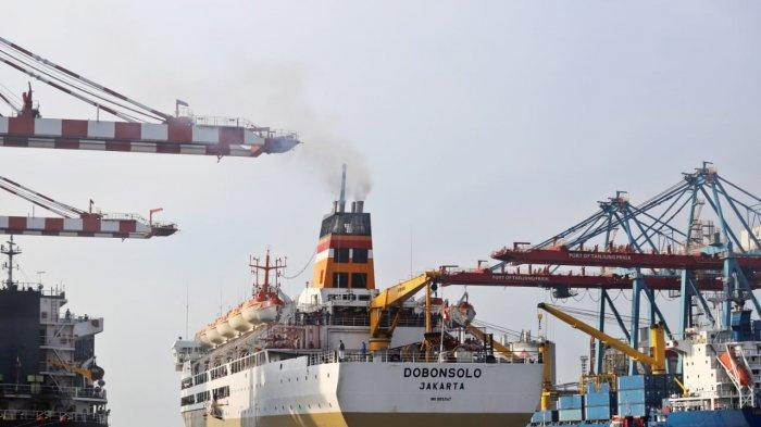 GeNose C19 Alternatif Syarat Keberangkatan Kapal Pelni, Berlaku Mulai 1 April