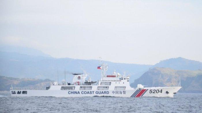 Nelayan Ketakutan Melihat Kapal Perang China di Natuna, Panglima Koarmada I Kerahkan TNI AL