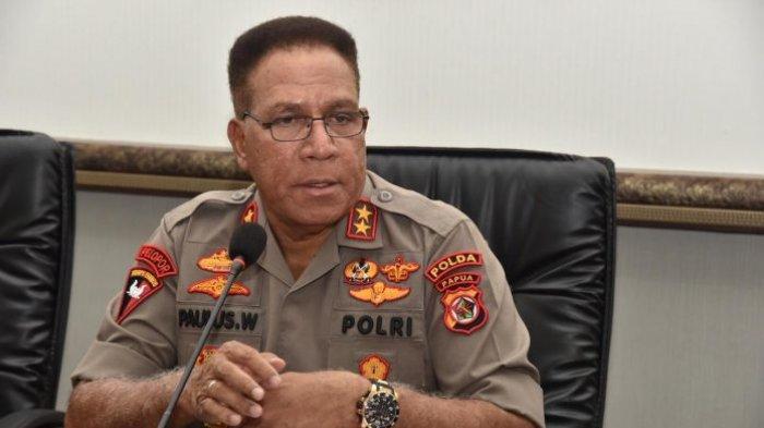 Polda Papua Antisipasi Penerapan Prokes Saat PON 2021