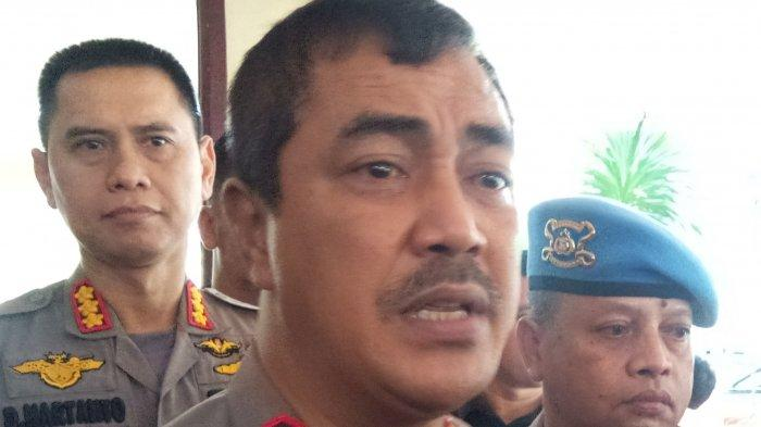 Kabareskrim Komjen Agus Andrianto Ingatkan Jajarannya Agar Menghentikan Permainan Kotor. . .