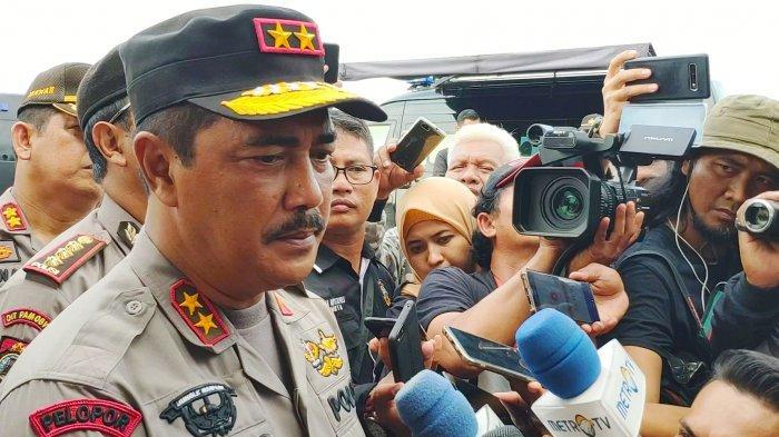 Hakim Jamaluddin- Terkini, Kapolda Sumut Ungkap Hasil Pemeriksaan Forensik, Fakta CCTV Rumah Hakim