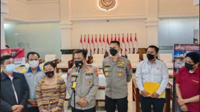 TIGA Preman yang Diduga Aniaya Pedagang Pasar Gambir Masih Berkeliaran, Kapolda Ancam Jemput Paksa