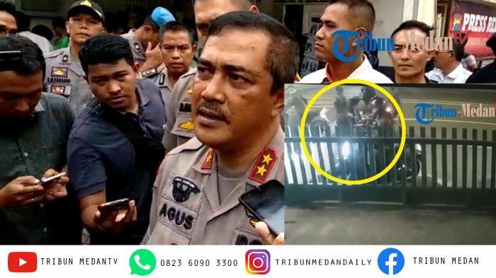 Pelaku Begal Sadis di Medan Ditembak, Kapolda Sumut: Kirim Saja ke Akhirat. .