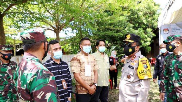 Pemungutan Suara Ulang di 3 Kabupaten, Kapolda Sumut: Masyarakat Diharap Menerima Hasil