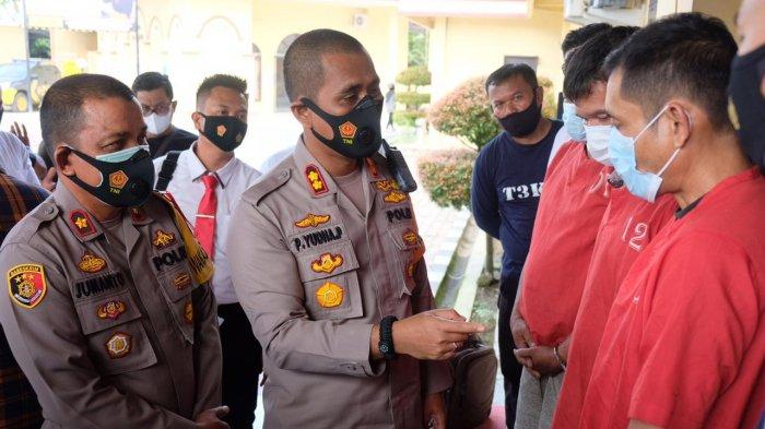 Penculikan Anak di Tanjungbalai, Terungkap Motif Pelaku Ternyata Utang Piutang