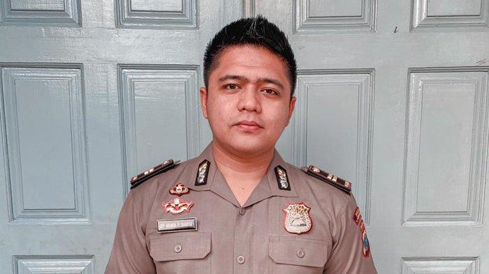 Sosok Iptu Joy Sianipar, Kapolsek Kota Kisaran yang Pernah Tangkap Tersangka Teroris di Medan