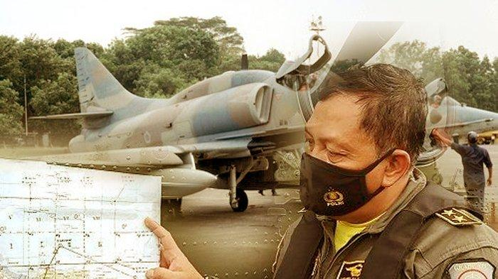 Kisah Menegangkan Kapten Henri Alfiandi Nyaris Baku Tembak di Udara dengan Pesawat Tempur Australia