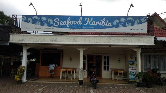 TFC Premium: Seafood Karibia, Unggulkan Ikan Kerapu Steam Nyonya, Hadirkan Layanan Antar ke Rumah