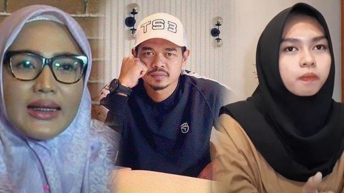 Mantan istri Bambang Pamungkas mengomentari masalah pencoretan putri sulung mantan pesepak bola itu, Jane Abel, dari kartu keluarga (KK).