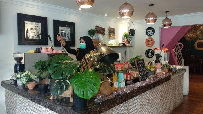 La Ninas Medan, Restoran Instagramable di Tengah Kota Medan
