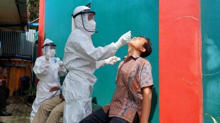 PT Atmindo Berlakukan Vaksinasi Massal setelah Puluhan Karyawan Terkonfirmasi Positif Covid 19