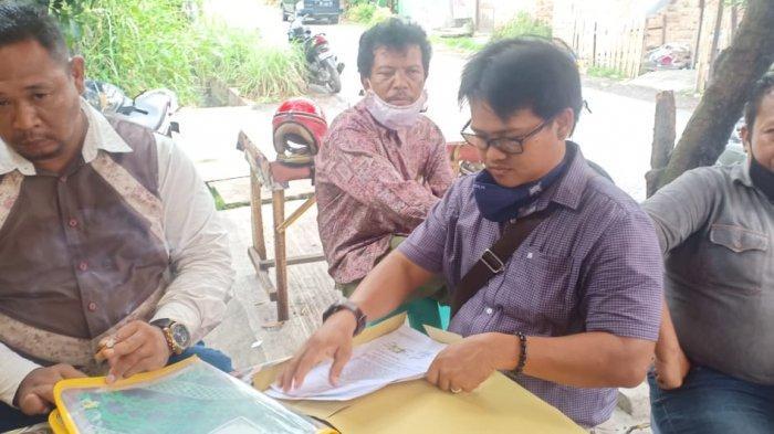 Kasubbag SDA Deliserdang Pakai Kop Surat Sekretariat Bupati Tipu Warga, Korban Rugi Rp 90 Juta