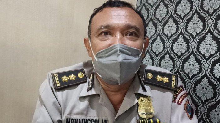Sosok AKBP MP Nainggolan, Kasubbid Penmas Polda Sumut yang Purnatugas Hari Ini