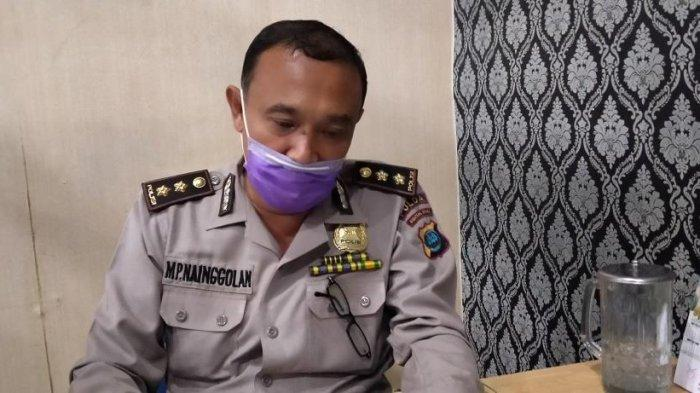 Tilang Elektronik di Sumut Ternyata Belum Bisa Berlaku 1 April, Ini Penjelasan Polda Sumatera Utara