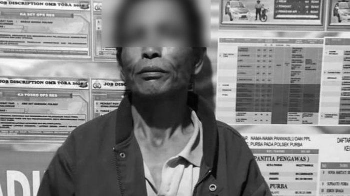 JUDI TOGEL - Bangun Dijemput Polisi dari Lapo Tuak, Terlibat kasus Judi Togel di Lapo Tuak