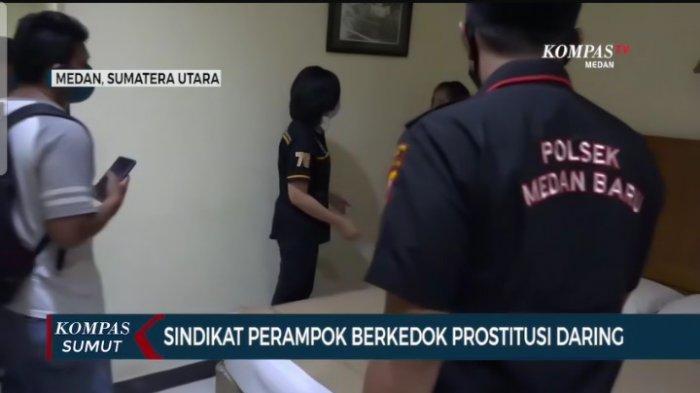 KASUS Pemerasan hingga Perampokan Berkedok Prostitusi (Kencan) Melalui Media Sosial Aplikasi MiChat