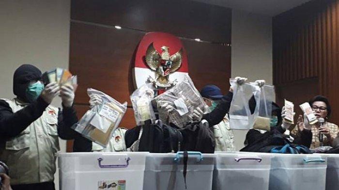 Pengembalian Uang Suap DPRD Sumut ke KPK yang Seret 38 Tersangka Baru Capai Rp 3,7 M