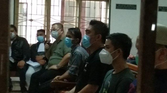 Sidang Pembunuhan Asiong, Terdakwa Koh Ahwat Dihubungi Korban Soal Utang Rp 766 Juta
