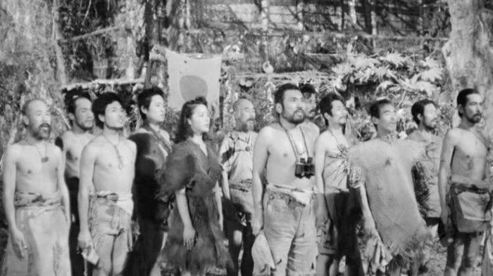 Cerita Kazuko Higa, Gadis Jepang Diperebutkan 31 Pria di Pulau Terpencil, Berakhir Saling Bunuh