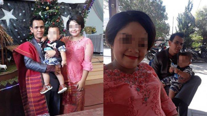 Pria Terduga Maling Helm di Unimed Tewas Setelah Dihajar Satpam, Tinggalkan Istri yang Tengah Hamil