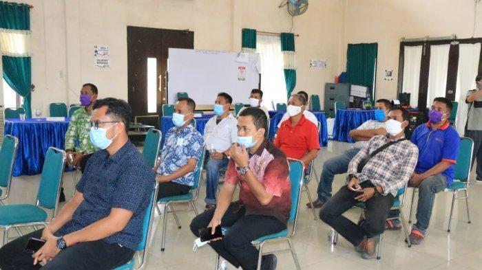 Sudah 3.000 KTP Ditahan Karena Langgar Prokes Covid-19 di Kota Medan