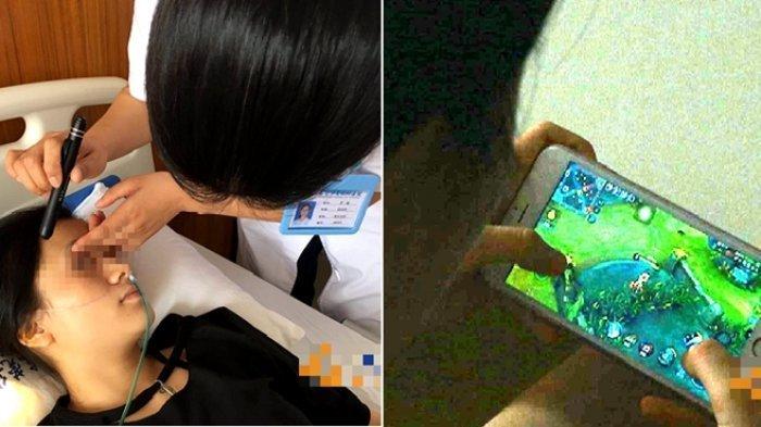 Game Online - Akibat Kecanduan Game Online, 8 Anak Dirawat di Rumah Sakit Jiwa, Terapi Psikologis