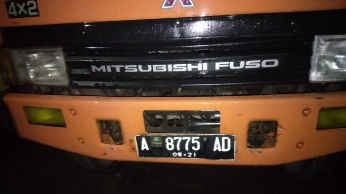 Laka Maut di Binjai, Pengendara Motor Tabrak Truk di Kawasan Minim Penerangan