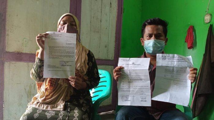 Korban Dugaan Pencabulan di Serdangbedagai Harapkan Keadilan. Ayah Korban : Anak Saya Trauma