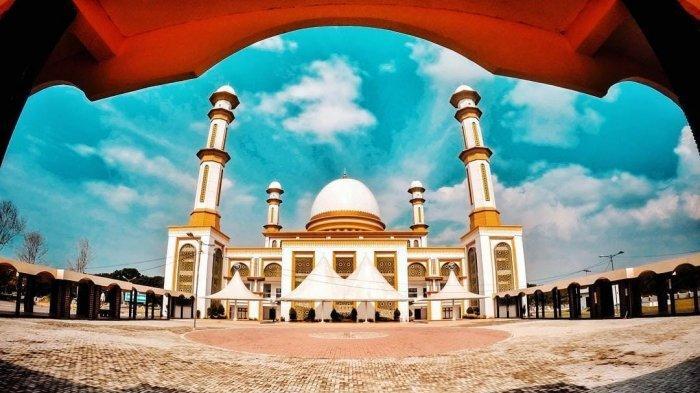 Imsakiyah Ramadhan 1442 H/Ramadan 2021 Untuk Wilayah Asahan dan Kisaran, Lengkap Waktu Buka Puasa