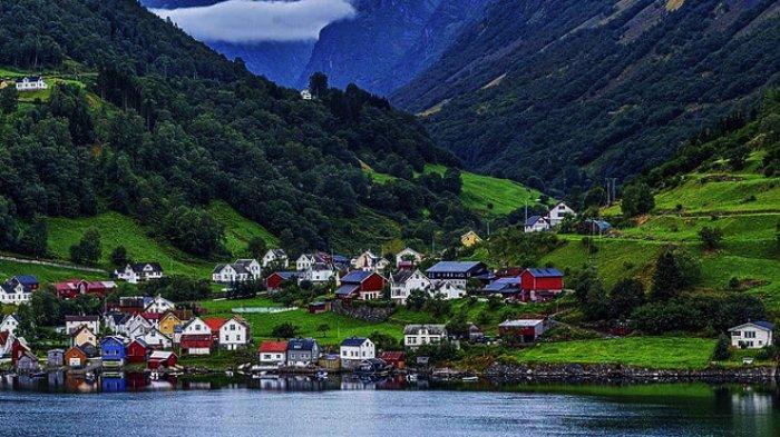 Fakta Kaum Muda Norwegia yang Kaya Raya, Pendapatannya Rata-rata Rp 1 Miliar Per Tahun
