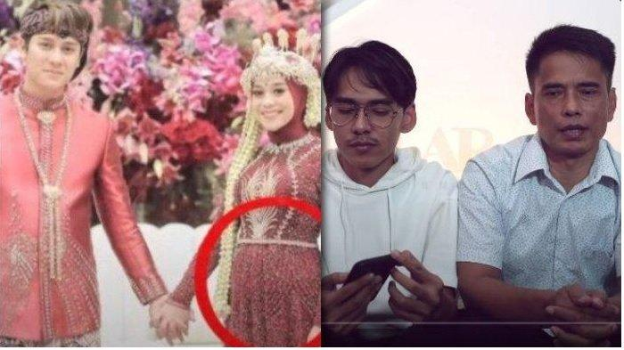 Terkuak Kejanggalan Pernikahan Siri Rizky Billar, Kakak Lesti Kejora Ngaku Sebab Ijab Kabul Dua Kali
