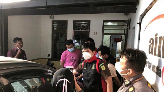 Diduga Takut Dijadikan Tersangka Korupsi Pengadaan CCTV, Staf di Dishub Binjai Melarikan Diri