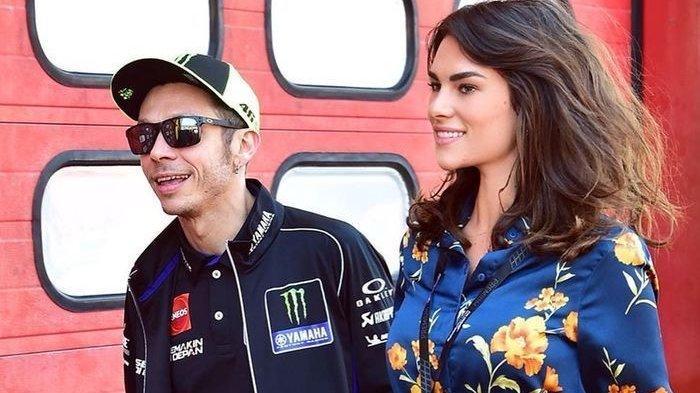 Kekasih Valentino Rossi Ungkap Hal yang Buatnya Kepincut dengan The Doctor, tak Ditemukan Pria Lain