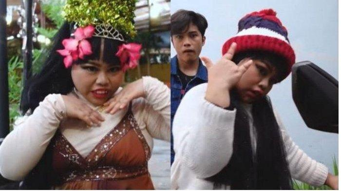 Bikin Ketawa Lihat Aksi Kekeyi Cover Dance Lagu Lisa Blackpink, Warganet: Sumpah Suka Banget