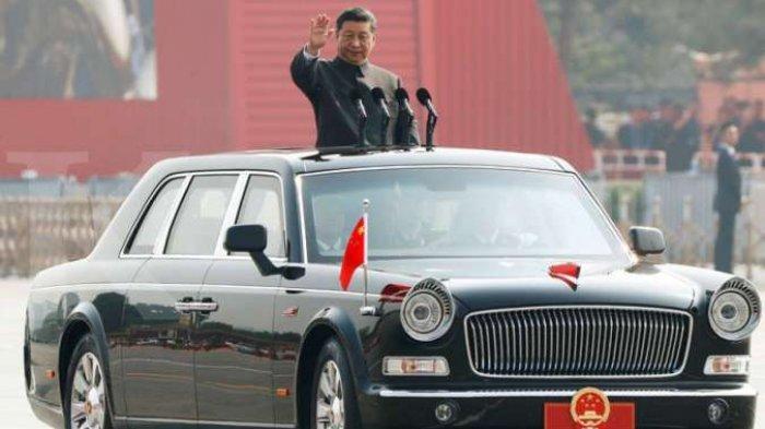 China Jumlah Penduduk Terbanyak Nomor Satu di Dunia, Tetapi Kasus Covid-19 Paling Sedikit
