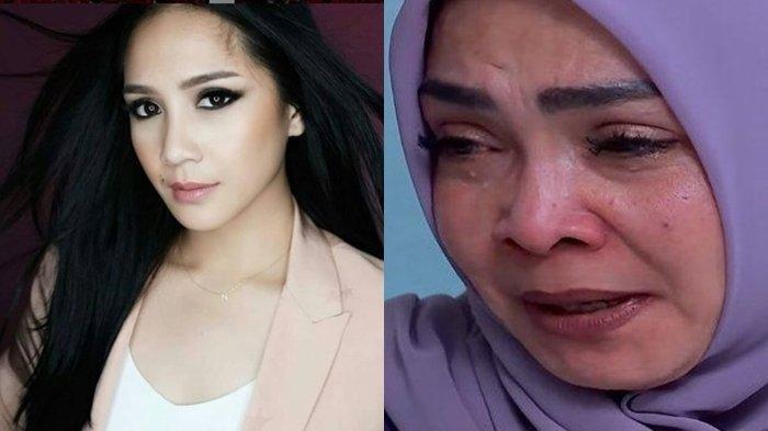 Amarah Rieta Amalia, Hati Nagita Slavina Hancur, Terbongkar Sifat Asli Raffi Ahmad: Jangan Bercanda!