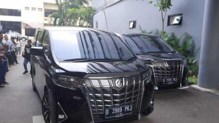 Harga Mobil Bekas Terkini, Fortuner dan Alphard Dibanderol Rp 150 Jutaan