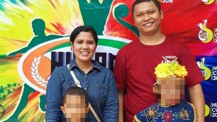 Orangtua Ungkap Kepribadian Diperum Nainggolan Korban Pembunuhan Sekeluarga di Bekasi