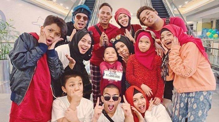 Kini Kaya Raya, Terungkap Orangtua Gen Halilintar Berkelana ke 120 Negara di 5 Benua Jalankan Bisnis