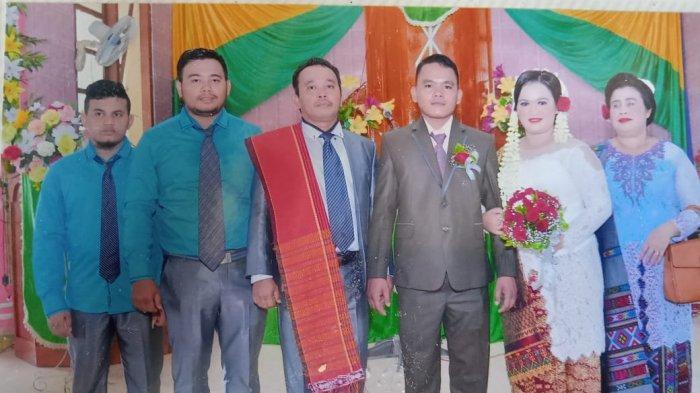 Istri dan 2 Anak Alami Kebutaan, Ramot Silalahi Surati Bupati Simalungun, Berharap Dapat Bantuan KIS